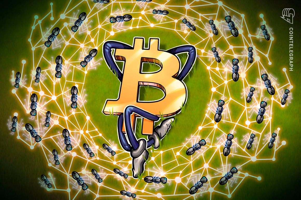 cointelegraph btc analízis