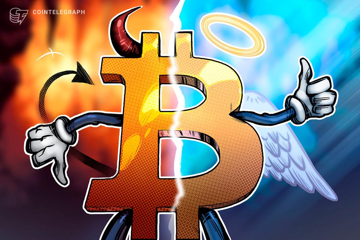 Područjima kriptovalutama je teško trgovati