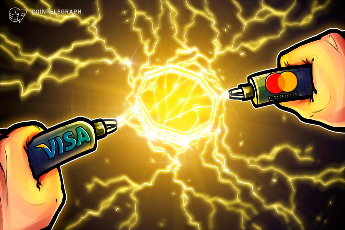 bitcoin mastercard visa)