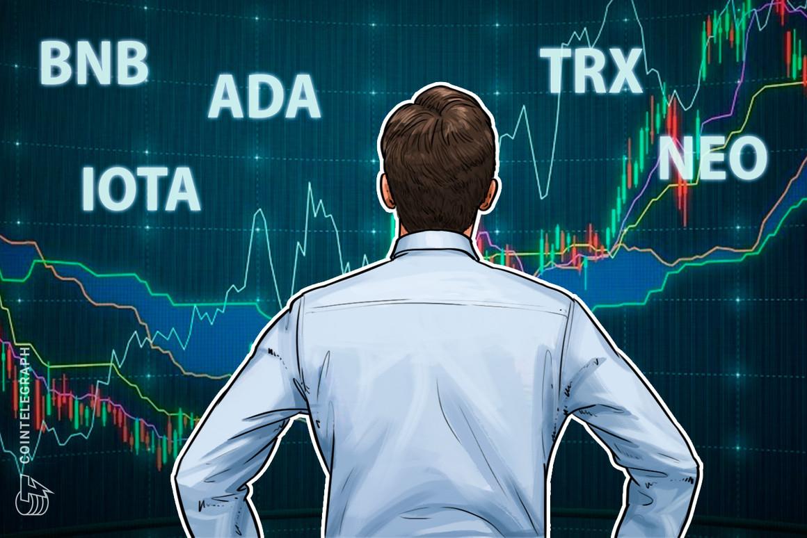 Bittorrent árelemzés: A BTT token ár elérheti a holdat a következő hónapokban